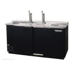 Beverage-Air - DD68C-1-B - DD68C-1-B Draft Beer Cooler