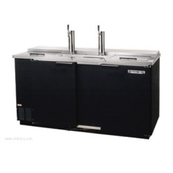 Beverage-Air - DD68C-1-S - DD68C-1-S Draft Beer Cooler