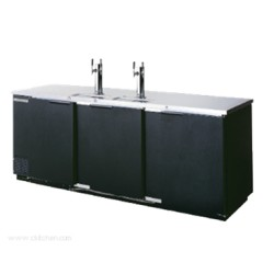 Beverage-Air - DD94-1-S - DD94-1-S Draft Beer Cooler