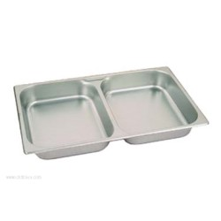Admiral Craft - DIV-200F - Admiral Craft DIV-200F Chafer Food Pan