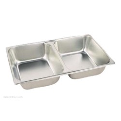 Admiral Craft - DIV-200F4 - Admiral Craft DIV-200F4 Chafer Food Pan
