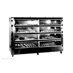 Piper Products - DO-16-G - /Servolift Eastern DO-16-G Super Systems Hearth Type Oven