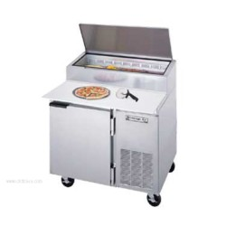 Beverage-Air - DP46 - DP46 Pizza Top Refrigerated Counter
