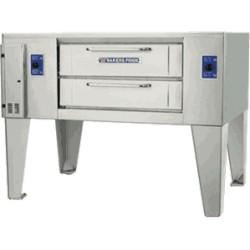Bakers Pride - DS-805 - DS-805 Super Deck Series Pizza Deck Oven