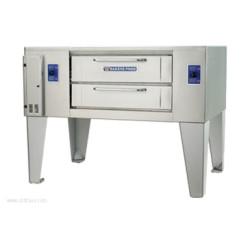 Bakers Pride - DS-990 - DS-990 Super Deck Series Pizza Deck Oven