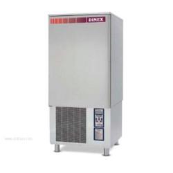 Dinex / Carlisle - DXDBC110 - DXDBC110 Blast Chiller/Shock Freezer