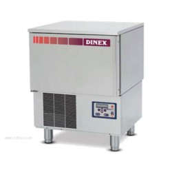 Dinex / Carlisle - DXDBC30 - DXDBC30 Blast Chiller/Shock Freezer