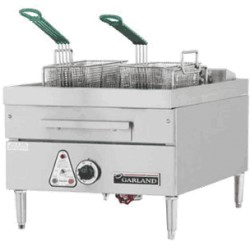 Garland - E24-31SF - Garland US Range E24-31SF E24 Series Fryer