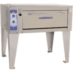 Bakers Pride - EB-1-8-3836 - EB-1-8-3836 Super Deck Series Bake Deck Oven