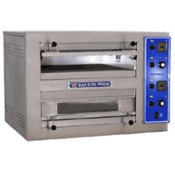 Bakers Pride - EB-2-2828 - EB-2-2828 HearthBake Series Deck Oven