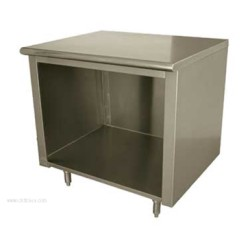 Advance Tabco - EB-SS-2410 - EB-SS-2410 Work Table