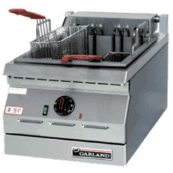 Garland - ED-15SF - Garland US Range ED-15SF Designer Series Fryer