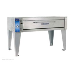 Bakers Pride - EP-1-8-5736 - EP-1-8-5736 Super Deck Series Pizza Deck Oven