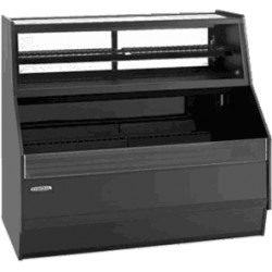 Federal - ESSRC-5952 - ESSRC-5952 Elements Convertible Merchandiser With Refrigerated Self-Serve Bottom & Convertible Top