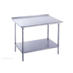 Advance Tabco - FAG-2410 - FAG-2410 Work Table
