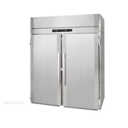 Victory Refrigeration - FIS-2D-S1 - FIS-2D-S1 UltraSpec Series Freezer Featuring Secure-Temp