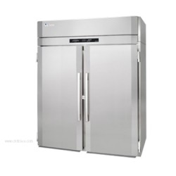 Victory Refrigeration - FIS-2D-S1-XH - FIS-2D-S1-XH UltraSpec Series Extra High Freezer Featuring