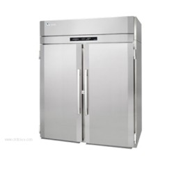 Victory Refrigeration - FISA-2D-S1-XH - FISA-2D-S1-XH UltraSpec Series Extra High Freezer Featuring