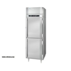 Victory Refrigeration - FS-1D-S1-EW-PT-HD - FS-1D-S1-EW-PT-HD UltraSpec Series Freezer Featuring Secure-Temp