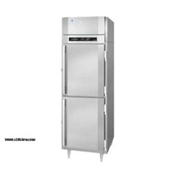 Victory Refrigeration - FS-1D-S1-PT-HD - FS-1D-S1-PT-HD UltraSpec Series Freezer Featuring Secure-Temp