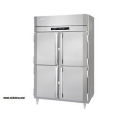 Victory Refrigeration - FS-2D-S1-EW-PT-HD - FS-2D-S1-EW-PT-HD UltraSpec Series Freezer Featuring Secure-Temp