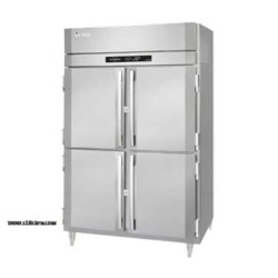 Victory Refrigeration - FS-2D-S1-PT-HD - FS-2D-S1-PT-HD UltraSpec Series Freezer Featuring Secure-Temp