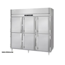 Victory Refrigeration - FS-3D-S1-EW-PT-HD - FS-3D-S1-EW-PT-HD UltraSpec Series Freezer Featuring Secure-Temp