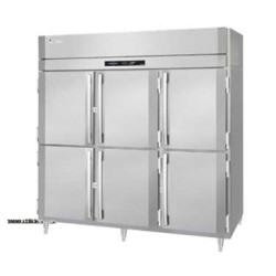 Victory Refrigeration - FS-3D-S1-PT-HD - FS-3D-S1-PT-HD UltraSpec Series Freezer Featuring Secure-Temp