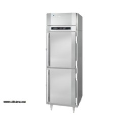 Victory Refrigeration - FSA-1D-S1-EW-PT-HD - FSA-1D-S1-EW-PT-HD UltraSpec Series Freezer Featuring Secure-Temp