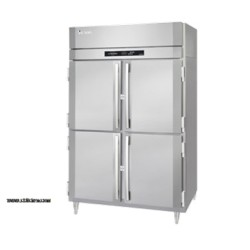 Victory Refrigeration - FSA-2D-S1-EW-PT-HD - FSA-2D-S1-EW-PT-HD UltraSpec Series Freezer Featuring Secure-Temp