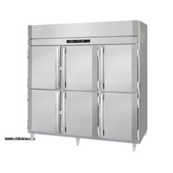 Victory Refrigeration - FSA-3D-S1-EW-PT-HD - FSA-3D-S1-EW-PT-HD UltraSpec Series Freezer Featuring Secure-Temp