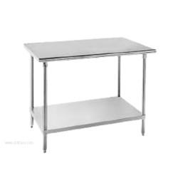 Advance Tabco - GLG-2410 - GLG-2410 Work Table