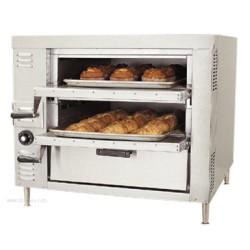 Bakers Pride - GP-52 - GP-52 HearthBake Series Oven