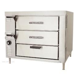 Bakers Pride - GP-62HP - GP-62HP HearthBake Series Oven