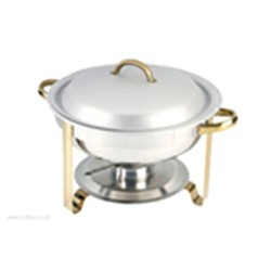 Admiral Craft - GRY-4 - Admiral Craft GRY-4 Gold Royale Chafer