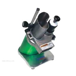 Piper Products - GSM 5 STAR - /Servolift Eastern GSM 5 STAR (Previously Globe Model # GVC550) Chef's Choice Vegetable Cutter