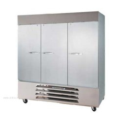Beverage-Air - HBRF72-1 - HBRF72-1 Horizon Series Refrigerator/Freezer
