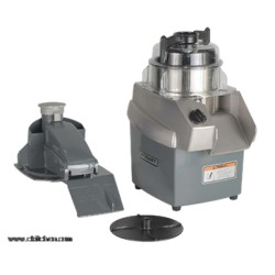 Hobart - HCC34-1 - HCC34-1 Combination Food Processor