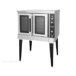 Hobart - HEC501-480V - HEC501-480V Convection Oven