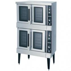Hobart - HEC502-480V - HEC502-480V Convection Oven