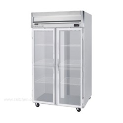 Beverage-Air - HF2-1G - HF2-1G Horizon Series Freezer