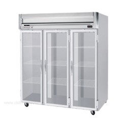 Beverage-Air - HF3-5G - HF3-5G Horizon Series Freezer