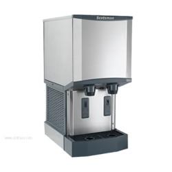 Scotsman - HID312A-6 - HID312A-6 Meridian Ice Machine/Dispenser
