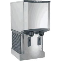 Scotsman - HID312AW-1 - HID312AW-1 Meridian Ice Machine/Dispenser