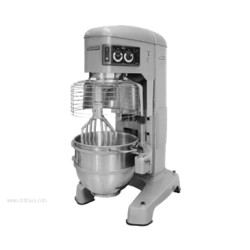 Hobart - HL800-2 - HL800-2 380-460/50/60/3 Mixer; w/o attachments; US/EXP configurationLegacy Planetary Mixer - Unit Only