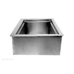 APW Wyott - ICP-100 - ICP-100 Cold Food Well Unit