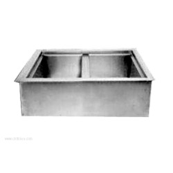 APW Wyott - ICP-200 - ICP-200 Cold Food Well Unit