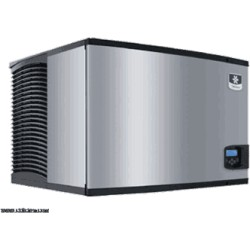 Manitowoc - IY-0505W - IY-0505W Indigo Series Ice Maker