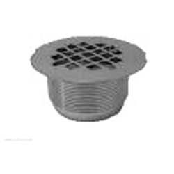 Advance Tabco - K-16 - K-16 Replacement Free Flow Drain for Mop Sink (9-OP series)