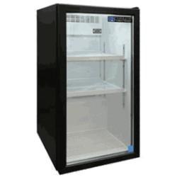 Master-Bilt / Standex - MBCTM7-B - MBCTM7-B Fusion Countertop Merchandiser Refrigerator